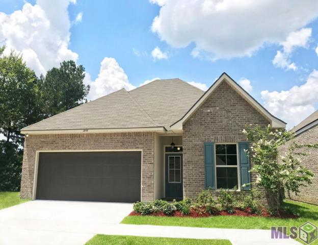 1358 Hickory Creek Dr, Baton Rouge, LA 70816 (#2019005742) :: Patton Brantley Realty Group