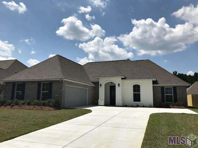 8803 Cresson Dr, Denham Springs, LA 70726 (#2019005755) :: The W Group with Berkshire Hathaway HomeServices United Properties