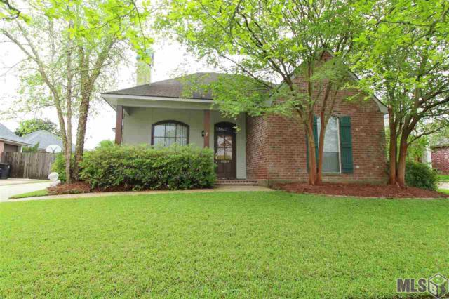 10334 Springdale Ave, Baton Rouge, LA 70810 (#2019005826) :: The W Group with Berkshire Hathaway HomeServices United Properties