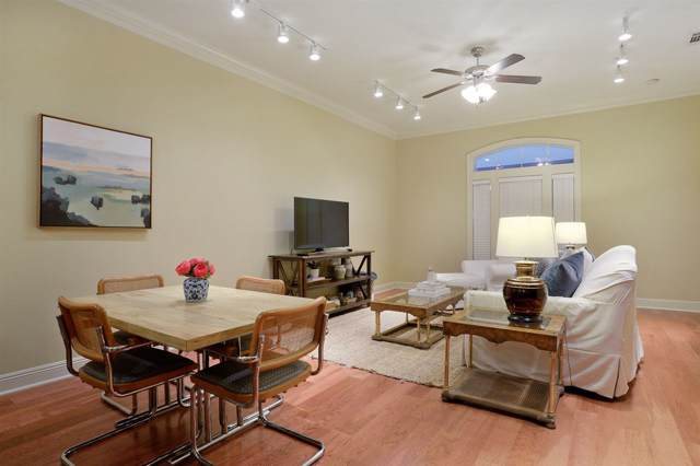 7550 Lasalle Ave #109, Baton Rouge, LA 70806 (#2019005883) :: The W Group with Berkshire Hathaway HomeServices United Properties