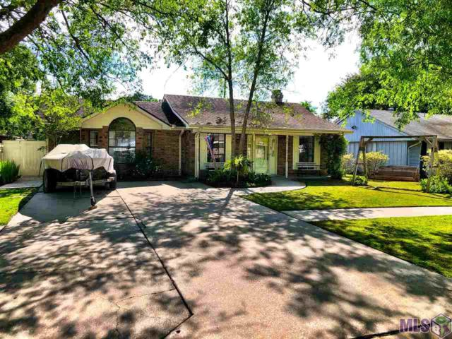 1204 Mcdermott Rd, Morgan City, LA 70380 (#2019005952) :: Patton Brantley Realty Group
