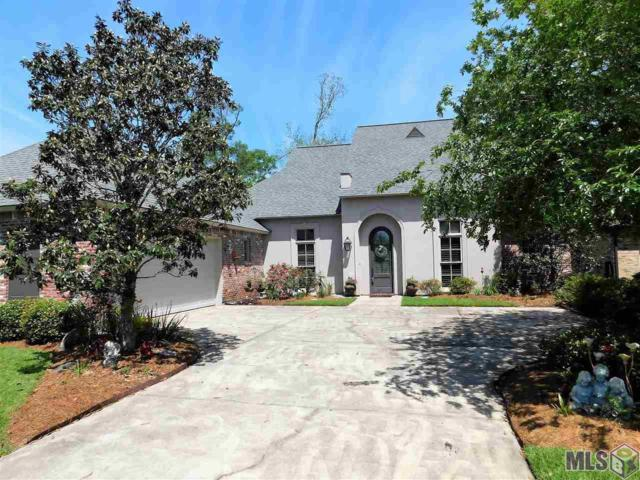 13508 Landmark Dr, Baton Rouge, LA 70810 (#2019006117) :: The W Group with Berkshire Hathaway HomeServices United Properties