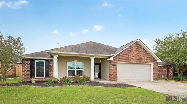 8834 Beauvoir, Denham Springs, LA 70706 (#2019006142) :: The W Group with Berkshire Hathaway HomeServices United Properties