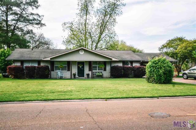 312 Cross St, Vidalia, LA 71373 (#2019006220) :: David Landry Real Estate