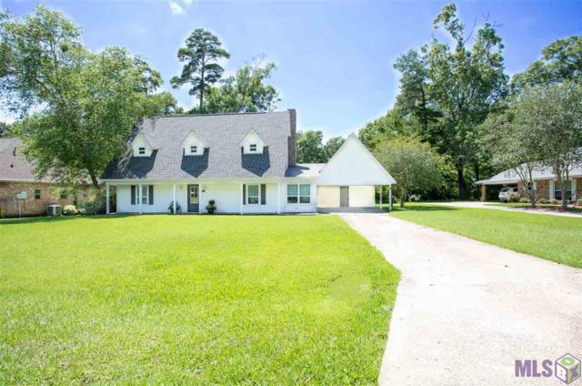 6227 N Bristle Cone Ct, Greenwell Springs, LA 70739 (#2019006465) :: Patton Brantley Realty Group