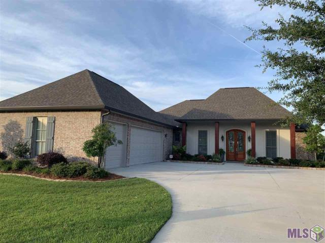 6009 Cypress Point Ln, Gonzales, LA 70737 (#2019006474) :: The W Group with Berkshire Hathaway HomeServices United Properties