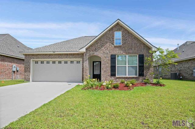 4794 Belle Vue Dr, Addis, LA 70710 (#2019006565) :: The W Group with Berkshire Hathaway HomeServices United Properties