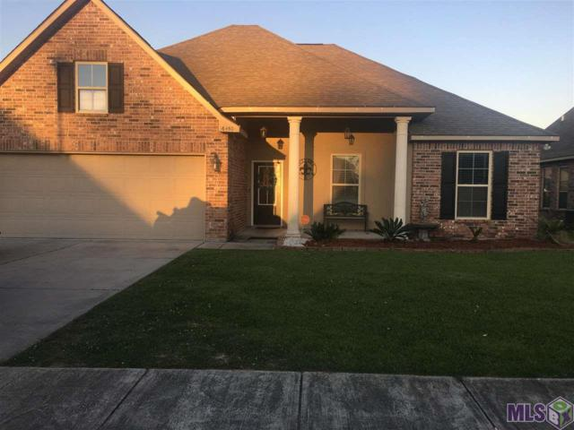 16450 Timberstone Dr, Prairieville, LA 70769 (#2019006615) :: The W Group with Berkshire Hathaway HomeServices United Properties