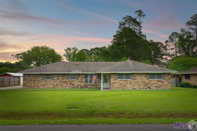 5770 Newell St, Zachary, LA 70791 (#2019006634) :: The W Group with Berkshire Hathaway HomeServices United Properties