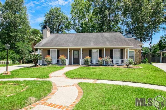4255 Country Harvest Dr, Baton Rouge, LA 70816 (#2019006799) :: Smart Move Real Estate