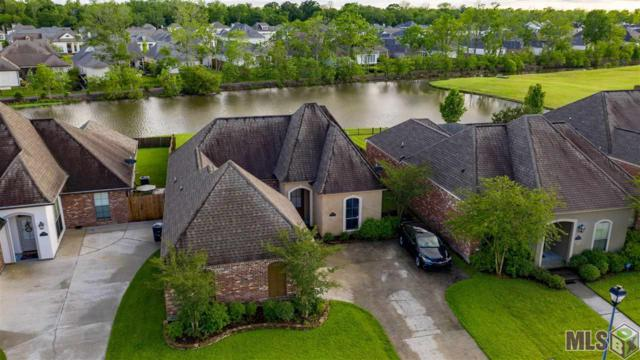 10868 Springtree Ave, Baton Rouge, LA 70810 (#2019006826) :: The W Group with Berkshire Hathaway HomeServices United Properties