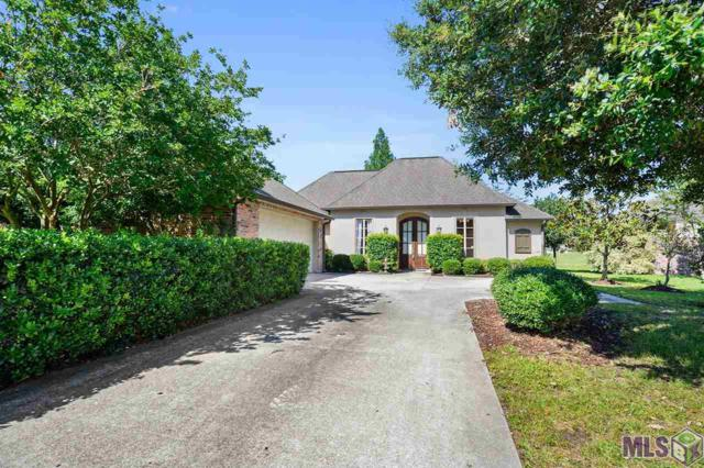 40541 Pelican Point Pkwy, Gonzales, LA 70737 (#2019006832) :: The W Group with Berkshire Hathaway HomeServices United Properties