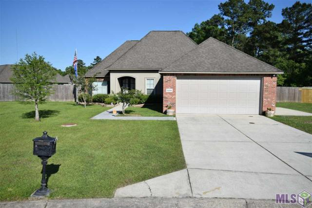22446 Bedford Dr, Denham Springs, LA 70726 (#2019006846) :: The W Group with Berkshire Hathaway HomeServices United Properties