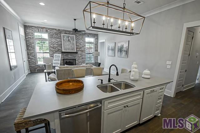 13211 Magnolia Square Dr #27, Central, LA 70818 (#2019006877) :: The W Group with Berkshire Hathaway HomeServices United Properties