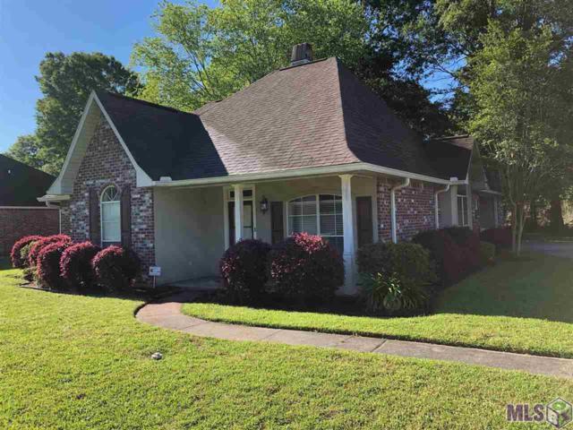 8114 Versailles Ave, Denham Springs, LA 70706 (#2019006878) :: David Landry Real Estate