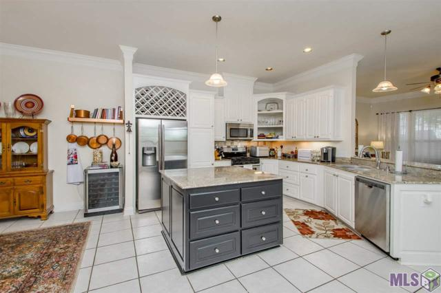 6408 Patio Ct, Gonzales, LA 70737 (#2019007021) :: The W Group with Berkshire Hathaway HomeServices United Properties