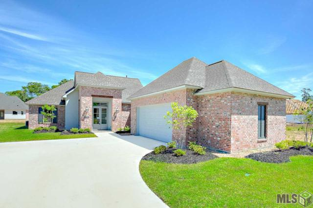 37538 Irving Ave, Prairieville, LA 70769 (#2019007211) :: The W Group with Berkshire Hathaway HomeServices United Properties
