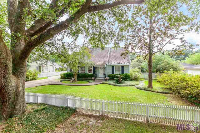 1213 Glenmore Ave, Baton Rouge, LA 70806 (#2019007426) :: The W Group with Berkshire Hathaway HomeServices United Properties