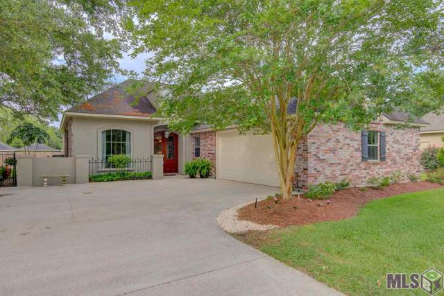 1705 Orleans Quarters Dr, Brusly, LA 70719 (#2019007436) :: Patton Brantley Realty Group