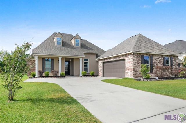 3986 Union Dr, Addis, LA 70710 (#2019007532) :: The W Group with Berkshire Hathaway HomeServices United Properties