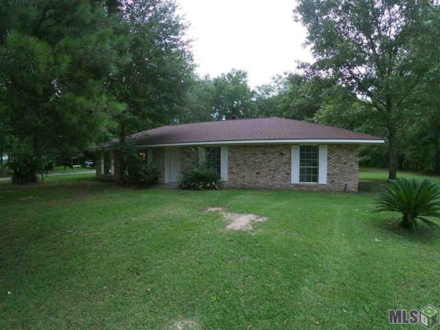 12016 Gurney Rd, Central, LA 70818 (#2019007559) :: Patton Brantley Realty Group