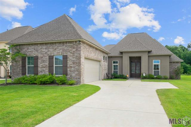 34036 Osprey, Denham Springs, LA 70706 (#2019007672) :: Darren James & Associates powered by eXp Realty