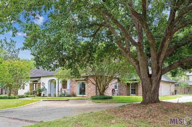 18006 Prestwick Ave, Baton Rouge, LA 70810 (#2019007705) :: The W Group with Berkshire Hathaway HomeServices United Properties