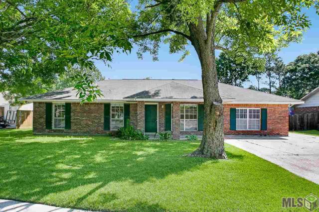 10045 Hawthorne Dr, Baton Rouge, LA 70809 (#2019007741) :: Patton Brantley Realty Group