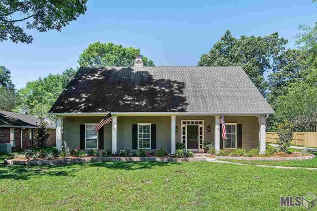 6342 Feather Nest Ln, Baton Rouge, LA 70817 (#2019007759) :: Patton Brantley Realty Group