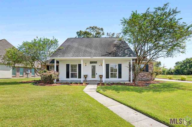 5371 Shakespeare Dr, Baton Rouge, LA 70817 (#2019007789) :: Patton Brantley Realty Group