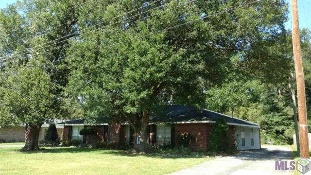 5768 Mapleton Dr, Greenwell Springs, LA 70739 (#2019007836) :: Darren James & Associates powered by eXp Realty