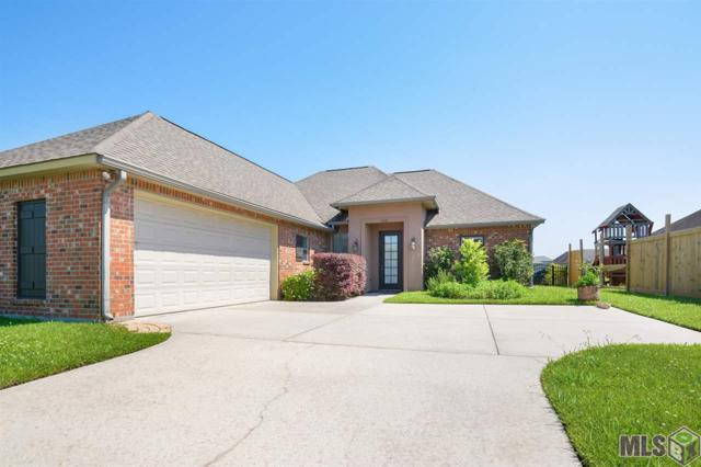 4646 Monte Vista Dr, Addis, LA 70710 (#2019007852) :: The W Group with Berkshire Hathaway HomeServices United Properties