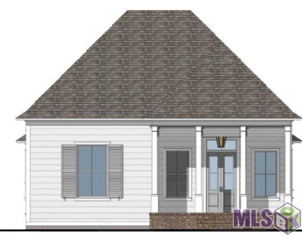 4935 Pembrooke Ave, Gonzales, LA 70737 (#2019007947) :: Smart Move Real Estate