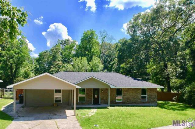 16410 Mockingbird Ln, Baton Rouge, LA 70819 (#2019008013) :: The W Group with Berkshire Hathaway HomeServices United Properties
