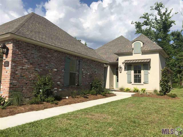7122 Rue Lierre, Zachary, LA 70791 (#2019008212) :: The W Group with Berkshire Hathaway HomeServices United Properties