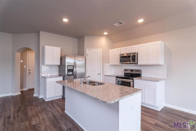 8338 Fairlane Dr, Denham Springs, LA 70726 (#2019008234) :: The W Group with Berkshire Hathaway HomeServices United Properties
