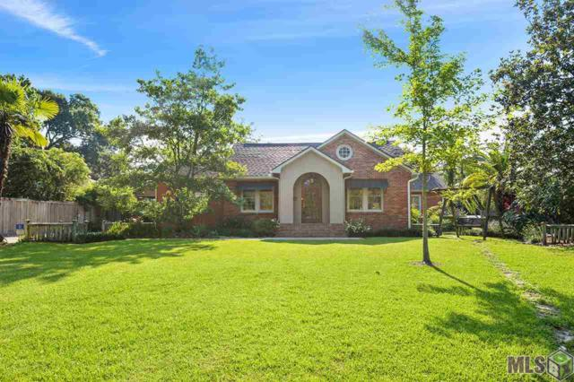 1737 Silliman Dr, Baton Rouge, LA 70808 (#2019008308) :: The W Group with Berkshire Hathaway HomeServices United Properties