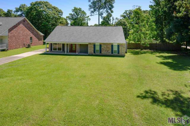 25636 Colonial Pl, Denham Springs, LA 70726 (#2019008341) :: Smart Move Real Estate