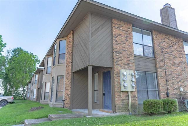 2011 Brightside View Dr C, Baton Rouge, LA 70820 (#2019008494) :: Darren James & Associates powered by eXp Realty