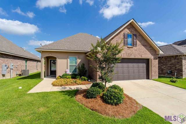 12805 Fairwood Ct, Baton Rouge, LA 70816 (#2019008588) :: Darren James & Associates powered by eXp Realty
