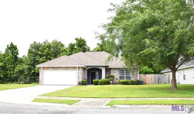 1317 Pecan Grove Dr, Zachary, LA 70791 (#2019008598) :: Patton Brantley Realty Group