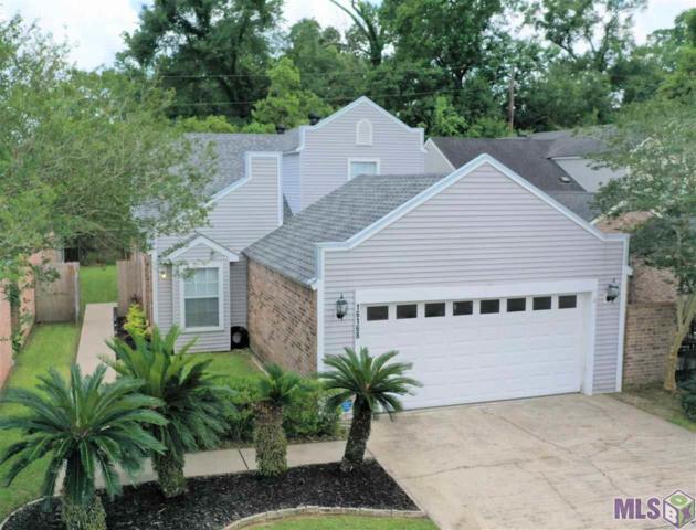 16168 Crepemyrtle Dr, Baton Rouge, LA 70817 (#2019008640) :: David Landry Real Estate