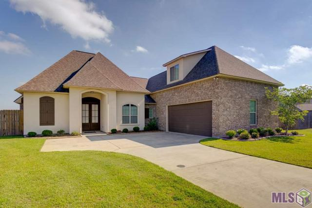 8743 Sandpiper Ln, Denham Springs, LA 70706 (#2019008641) :: The W Group with Berkshire Hathaway HomeServices United Properties