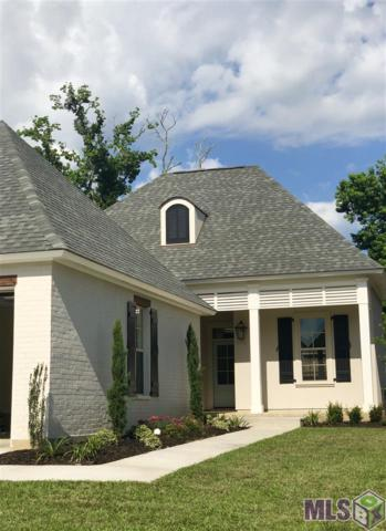 7110 Rue Lierre, Zachary, LA 70791 (#2019008727) :: The W Group with Berkshire Hathaway HomeServices United Properties