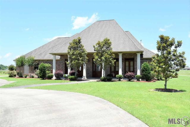 4734 Rebelle Ln, Port Allen, LA 70767 (#2019008776) :: Darren James & Associates powered by eXp Realty