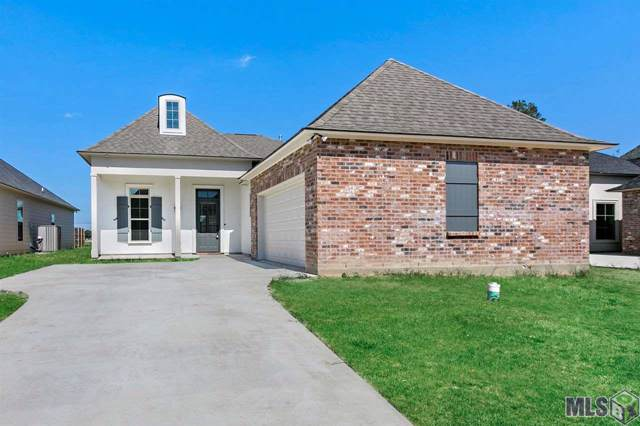 39360 Ironwood Ave, Prairieville, LA 70769 (#2019008817) :: Darren James & Associates powered by eXp Realty