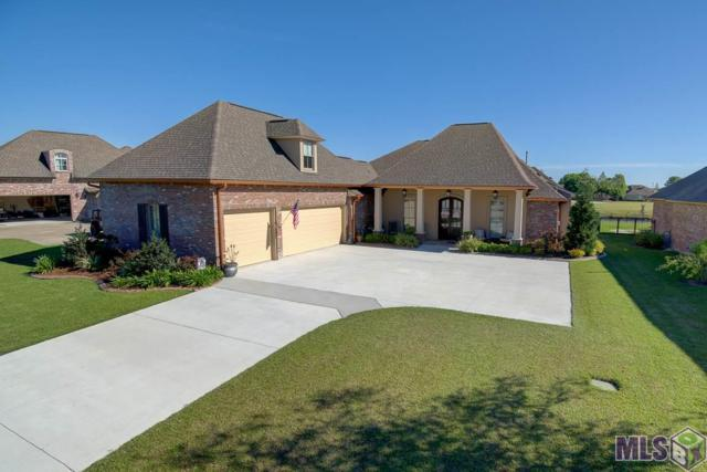 5471 Cypress Point Ct, Gonzales, LA 70737 (#2019008834) :: Darren James & Associates powered by eXp Realty