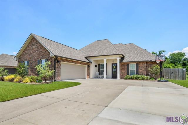 4130 Union Dr, Addis, LA 70710 (#2019008856) :: Patton Brantley Realty Group
