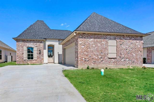 39366 Ironwood Ave, Prairieville, LA 70769 (#2019008893) :: Darren James & Associates powered by eXp Realty