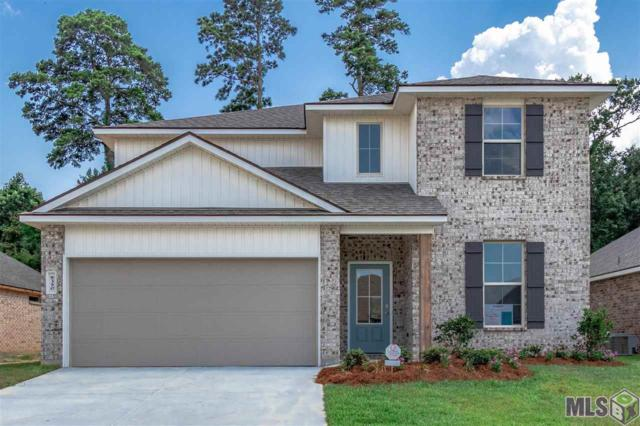 8350 Fairlane Dr, Denham Springs, LA 70726 (#2019008901) :: The W Group with Berkshire Hathaway HomeServices United Properties